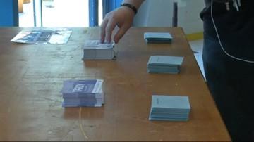 Rozpoczęła się druga tura wyborów parlamentarnych we Francji