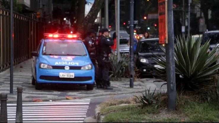 #Rio2016: Wybuch obok toru kolarskiego w Rio