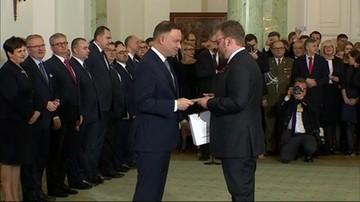 Łukasz Szumowski - minister zdrowia