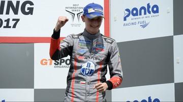 2017-07-02 Najmłodszy Polak na podium w historii Formuły 3!