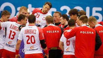 2015-12-01 Szeroki skład reprezentacji Polski mężczyzn w piłce ręcznej na mistrzostwa Europy 2016!