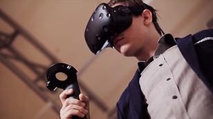 Czy przeniesiemy się do wirtualnej rzeczywistości?