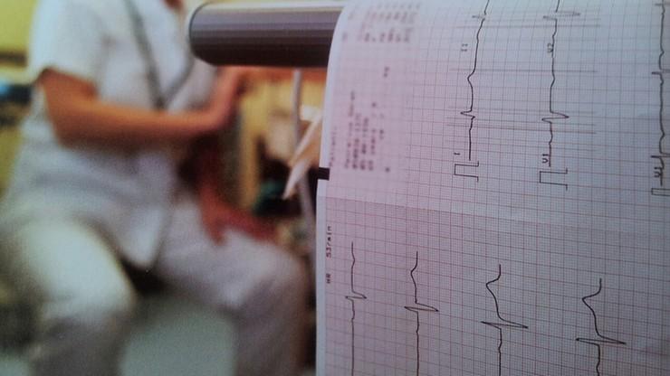 Inteligentna koszulka wykona EKG. Wyniki prześle do smartfona