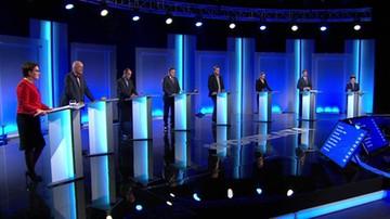 Debata 8 liderów: kryzys imigracyjny