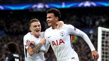 2017-11-01 LM: Tottenham rozjechał Real, remis Borussii z APOEL-em, awans Manchesteru City