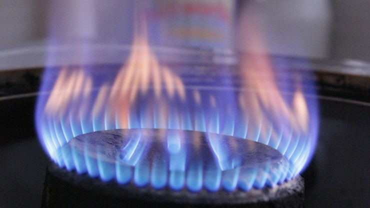 Obniżka cen gazu