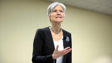 24-11-2016 06:59 USA: kandydatka Zielonych chce przeliczyć głosy w trzech stanach