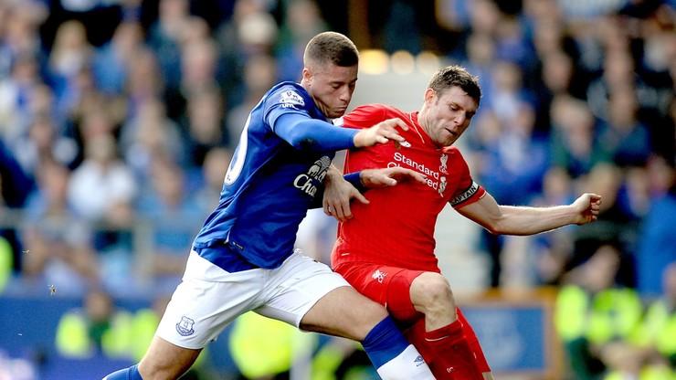 Premier League: Zasłużony remis w derbach Liverpoolu