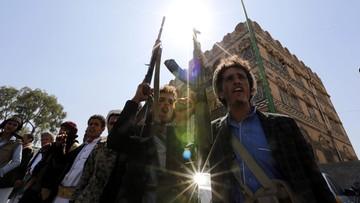 07-11-2016 17:28 ONZ: już ponad 7 tys. ofiar śmiertelnych wojny w Jemenie