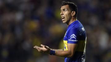 2016-11-21 Tevez dostał szaloną ofertę! Może zostać najlepiej zarabiającym piłkarzem świata