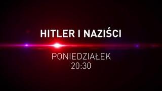 Hitler i naziści