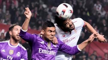 2017-01-13 Real Madryt w Sewilli powalczy o przedłużenie wspaniałej serii