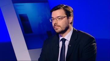 """13-09-2017 20:40 """"Nie miałem wrażenia, żeby prezydentowi podobała się kampania Polskiej Fundacji Narodowej"""""""