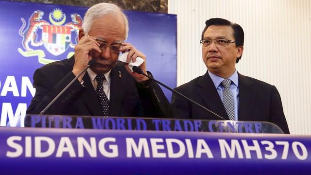 Malezja potwierdza: fragment samolotu pochodzi z boeinga