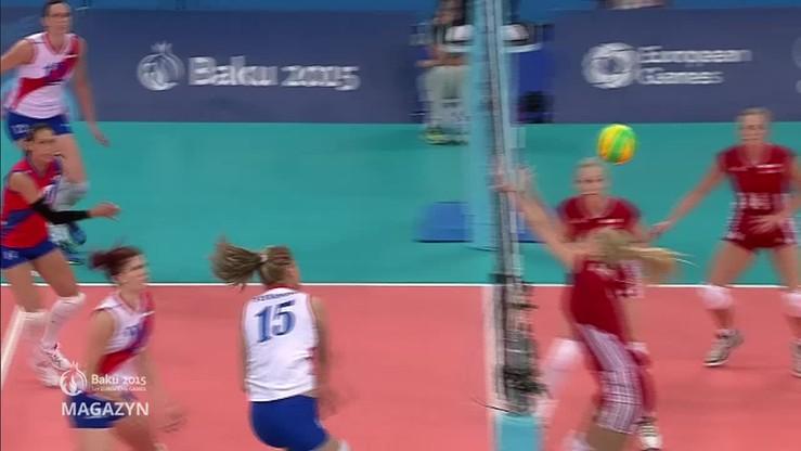 IE w Baku: Jesteś tak dobry, jak twój ostatni mecz?
