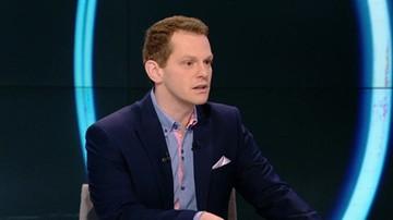 Wszystko zaczyna się w rodzinie - Wojciech Eichelberger o samobójstwach dzieci w programie Tło. Polsat News, godz. 21:00