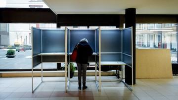 06-04-2016 14:54 Holandia: według sondaży frekwencja w referendum może być niższa od wymaganej