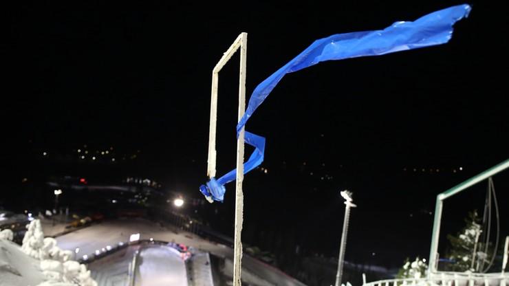 Kuusamo: wiatr pokrzyżował plany skoczkom