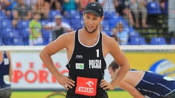 2016-12-10 Jeden z najlepszych polskich siatkarzy plażowych kończy karierę w wieku 27 lat!