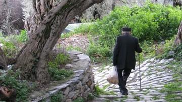 25-10-2016 10:06 Gigantyczny dług Greków wobec kas emerytalnych. Nie są w stanie płacić składek