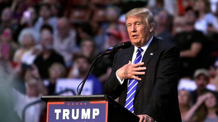 Trump i seks w trójkącie. Pikantne szczegóły z życia kandydata na prezydenta USA