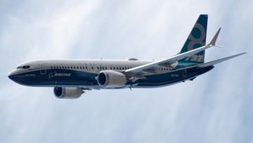 """13-10-2016 12:47 LOT pokazał nowe Boeingi 737. """"Lżejsze i przyjazne dla środowiska"""""""
