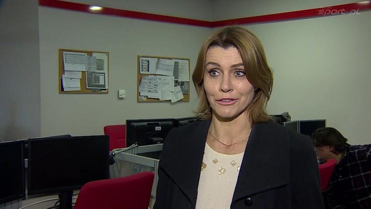 Katarzyna Nowak: Djokovic był nieziemski