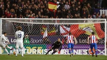 26-11-2016 06:23 Kibic Atletico chce odszkodowania za gola Realu