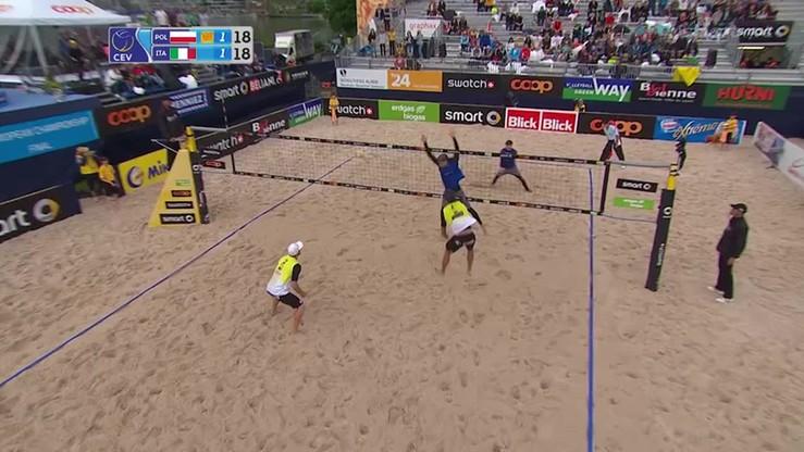 Fijałek i Prudel w półfinale mistrzostw Europy! Zacięta końcówka