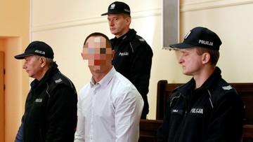 13-10-2016 11:09 Ruszył proces ws. zabójstwa dziennikarza z Mławy