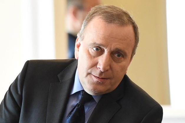 Schetyna: sankcje gospodarcze wobec Rosji trzeba utrzymać