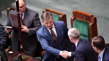 """18-11-2016 17:57 """"Ograniczenia swobody pracy dziennikarzy budzą sprzeciw"""". Szefowie mediów piszą do marszałka Sejmu"""