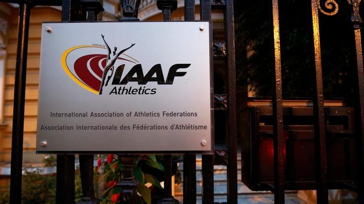 IAAF podwoi budżet na walkę z dopingiem