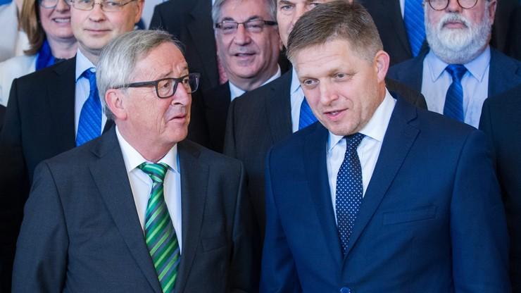 Słowacja nie spodziewa się radykalnych zmian na najbliższym szczycie UE