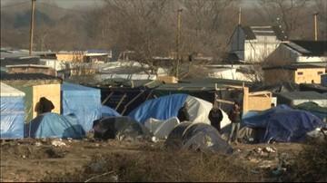 Calais: zakaz dla manifestacji Pegidy
