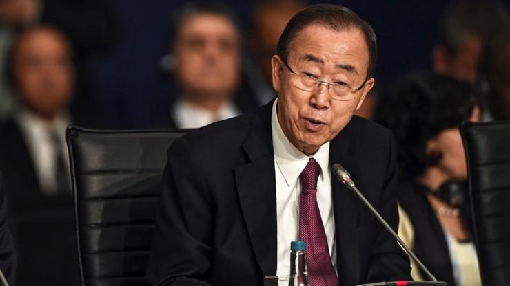 Rozpoczął się Światowy Szczyt Humanitarny