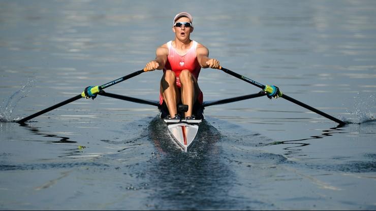 Rio 2016: Węgrzycki-Szymczyk awansował do ćwierćfinału
