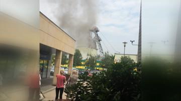 27-07-2016 20:59 Wybuch w kopalni w Katowicach. Nie żyje poszukiwany górnik