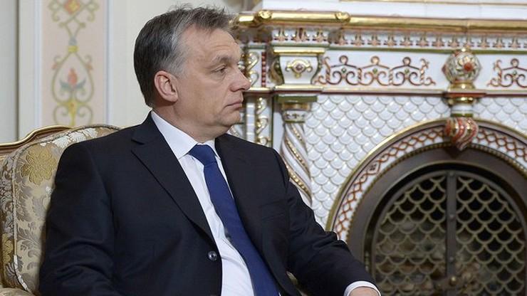 Lazar: rząd Węgier nie poprze żadnego kroku przeciw Polsce
