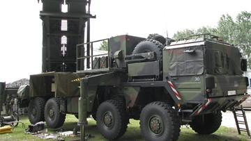 Bateria systemu Patriot dostarczona na Litwę na czas ćwiczeń NATO