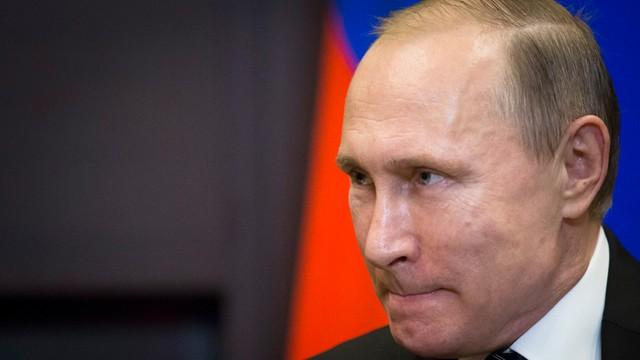 Putin rozmawiał z przywódcami Syrii, Iranu i Arabii Saudyjskiej