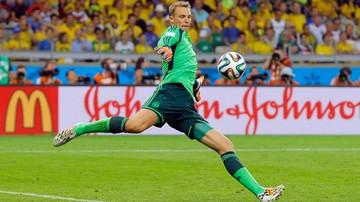 2014-12-27 L'Equipe doceniła Neuera. Lewandowski wysoko w prestiżowym zestawieniu