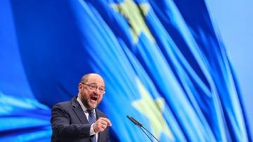 14-12-2015 19:38 Rzecznik Schulza: słowa o Polsce nie były osądem, lecz wyrazem zaniepokojenia