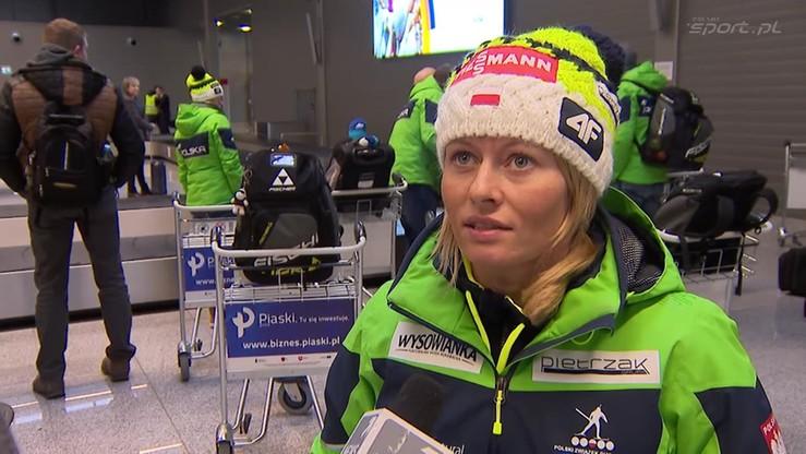 Nowakowska: To dotychczas mój najgorszy sezon w karierze...
