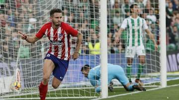 2017-12-10 La Liga: Niedzielne zwycięstwa gości. Atletico znowu trzecie