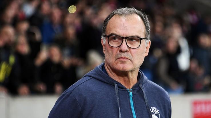 Poleciał odwiedzić chorego przyjaciela, Lille zawiesiło go w obowiązkach trenera