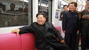 20-11-2015 06:15 Korea Płn. zaproponowała Korei Płd. rozmowy w przyszłym tygodniu