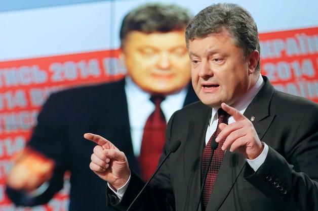 Poroszenko: Ukraina musi przygotować się na negatywny scenariusz