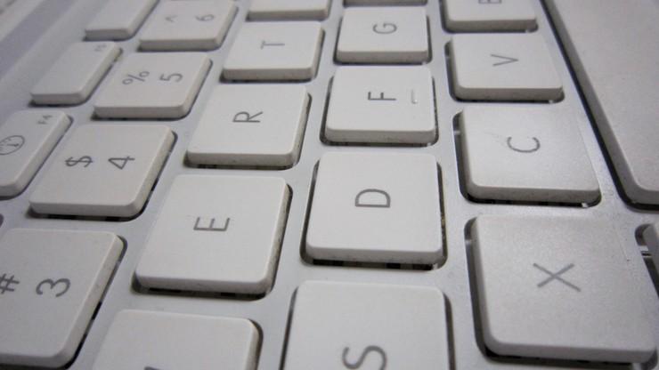 Litewskie rządowe strony internetowe celem cyberataków. Hakerzy nieuchwytni