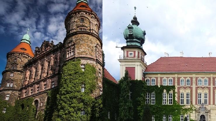 Polska Organizacja Turystyczna zaliczyła wpadkę na targach w Londynie. Pomylono polskie zamki